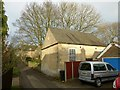 SK9214 : Former Wesleyan Methodist chapel, Little Lane by Alan Murray-Rust