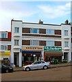 TQ3802 : 67-69, Longridge Avenue, Saltdean by Simon Carey
