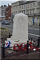 SY6879 : Anzac Memorial by N Chadwick