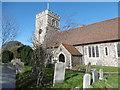 TQ5175 : St Paulinus, Crayford by Marathon