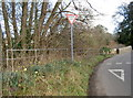 ST6264 : Publow Lane bridge by Neil Owen