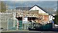 J4569 : New social housing, Comber (February 2016) by Albert Bridge