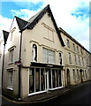 SP0202 : Grade II listed number 5 Dollar Street, Cirencester by Jaggery