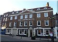 TF4609 : The Rose and Crown - Public Houses, Inns and Taverns of Wisbech by Richard Humphrey