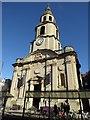 SO8455 : St Nicholas church by Philip Halling