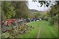 SU3168 : Kennet & Avon Canal by N Chadwick