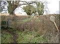 ST5658 : Moreton Lane by Neil Owen