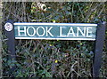 ST5956 : Hook Lane by Neil Owen
