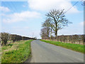 TL1032 : Road towards Higham Gobion by Robin Webster