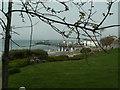 SZ0378 : Swanage Pier by Bob Harvey