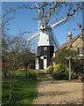 TL4462 : Impington Mill by John Sutton