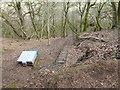 SJ5255 : The rail incline on Bulkeley Hill by Raymond Knapman