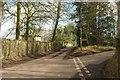 ST7758 : Junction near Hinton Charterhouse by Derek Harper