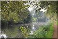 SU6067 : Kennet & Avon Canal by N Chadwick