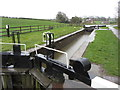 SJ5243 : Grindley Brook Locks on the Llangollen Canal : Week 14