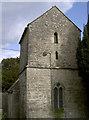 ST7369 : St Mary Magdalene, Langridge by Neil Owen