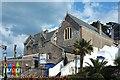 SX9256 : Grenville House, Brixham by Derek Harper