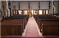 NM8530 : Cathedral Church of St John the Divine, Oban - (27) by TheTurfBurner