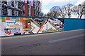 TA0732 : Student Accommodation at Hull University by Ian S