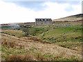 SD9918 : Greenwood Clough by David Dixon