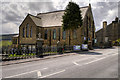 SE0318 : Stones Methodist Church, Ripponden by David Dixon