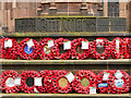 SJ4066 : Chester City War Memorial (detail) by David Dixon