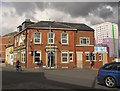 SE3031 : The Junction, Hunslet - closed by Stephen Craven