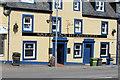 NS3453 : Saracen's Head Hotel, Beith by Billy McCrorie