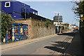 TQ3980 : Orchard Place, London E14 by David Kemp