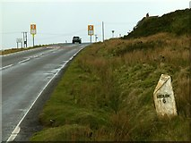 SO5975 : A4117 east of Cleehill by Alan Murray-Rust