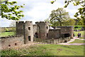 SJ5359 : Beeston Castle Lodge House by Jeff Buck