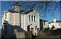 SX9064 : Villa, Cleveland Road, Torquay by Derek Harper