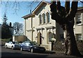 SX9064 : Villa, Bridge Road, Torquay by Derek Harper
