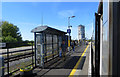 N3324 : Tullamore station by Robert Ashby