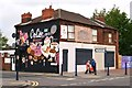 SO9197 : Former King's Arms on Dudley Road : Week 21