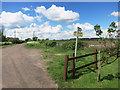 SP7907 : North Bucks Way, Kimble Wick by Des Blenkinsopp