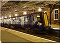 NS4864 : Paisley Gilmour Street railway station : Week 22