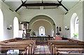 TL0117 : St Mary Magdalene, Whipsnade - East end by John Salmon