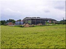 SU9695 : Quarrendon Farm by Robin Webster