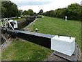 SP9215 : Marsworth Lock No 37 by Mat Fascione