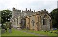 SP9820 : St Giles, Totternhoe by John Salmon