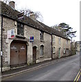 SO8700 : Former Trumpet for sale, Minchinhampton  by Jaggery