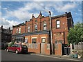 SE2733 : Former Co-Operative store, Armley Lodge Road, Leeds by Stephen Craven