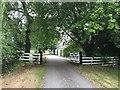 SJ8542 : Claytonwood Farm by Jonathan Hutchins