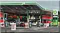 J3170 : BP/Eurospar, Balmoral, Belfast (June 2016) : Week 26