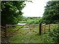 SD5480 : Gateway onto Puddlemire Lane by Raymond Knapman