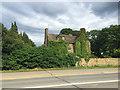 TL1896 : 291 London Road, Peterborough by Robin Stott