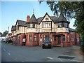 SO0288 : Neuadd Bentref Llandinam Village Hall by Christine Johnstone