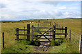SE0632 : Public Footpath leading to Foreside by Chris Heaton