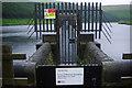 SE0204 : Yeoman Hey Reservoir by Stephen McKay